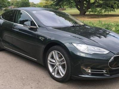 This Used Tesla Model S Is A Surprising Alternative To A New E-Class