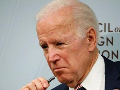 Joe Biden once summed up why people are so terrified of John Bolton
