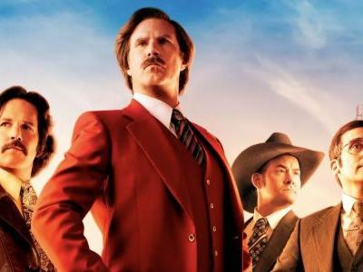 Anchorman's Will Ferrell And Paul Rudd Are Reuniting For A New TV Show