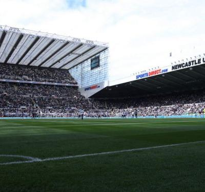 Mike Ashley puts Newcastle United put up for sale