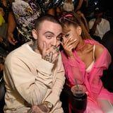 Fans Are Convinced Ariana Grande Is Secretly Featured on Mac Miller's Posthumous Album