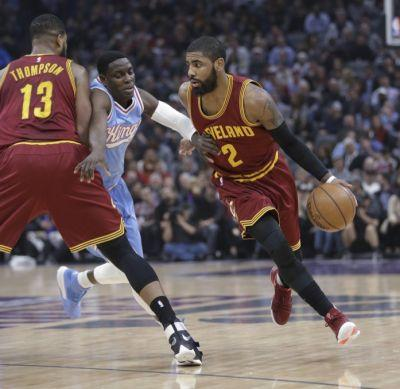 Cavaliers 120, Kings 108: Kyle Korver scores 18 points, helps Cavs hold off Kings