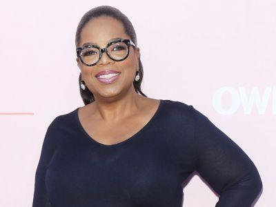 Oprah Winfrey Enters a Multi-Year Partnership with Apple