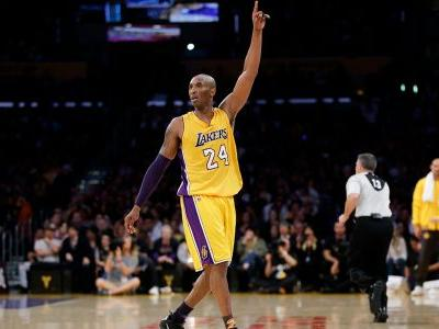 By the Numbers: Kobe Bryant dominated, no matter the jersey number