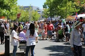 Domestic and global visitors to flock to Canberra for National Multicultural Festival in Feb