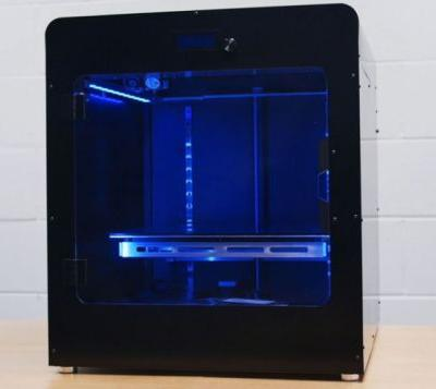 Inception X1 Open Source Desktop 3D Printer Launches From £1,595