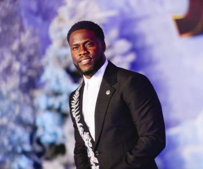 Kevin Hart Says His Skin-Care Routine Is as Important to Him as Writing Scripts