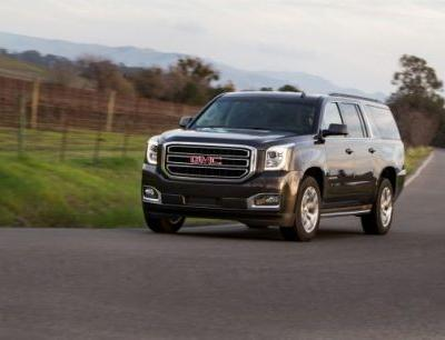 2018 GMC Yukon / Yukon XL In-Depth Review: Large and in Charge