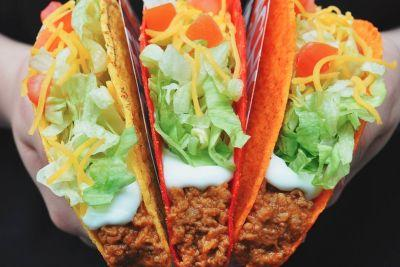 """Lyft's """"Taco Mode"""" Will Take You to Taco Bell for All Your Late Night Cravings"""