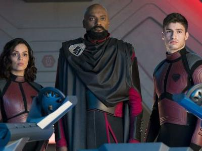 Krypton Cancelled By Syfy After Two Seasons, And There's More Bad News