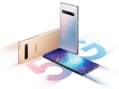 Samsung Galaxy S10 5G to cost $1,231