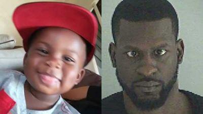 Father charged after 1-year-old son dies from drug overdose