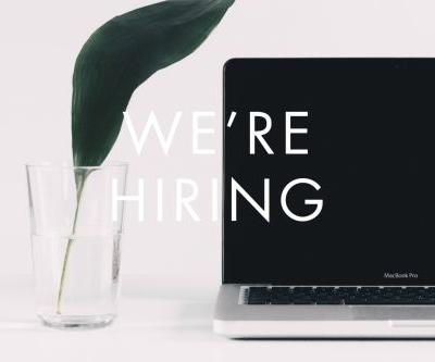 The Annmarie Skin Care Team is Hiring a Full-Time Content Coordinator