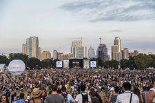 How to Watch 2018 Austin City Limits Live Stream, Via Red Bull TV
