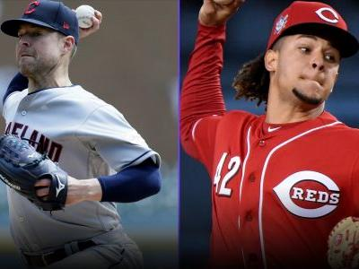 Today's Fantasy Baseball Rankings: Starting pitchers for Saturday