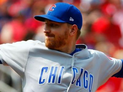 MLB trade news: Cubs send Mike Montgomery to Royals, receive Martin Maldonado in return