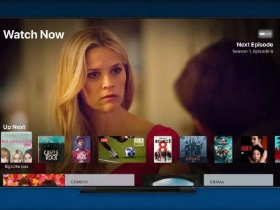 Report: Hulu won't be available through upgraded TV app, Apple still withholding details from partners