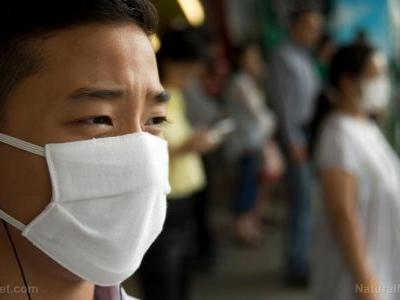 Air pollution in northern China reducing life expectancy