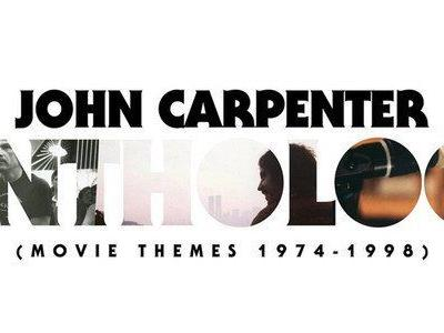 John Carpenter's 'Anthology: Movie Themes 1974-1998' Resurrects the Horror Master's Classic Music