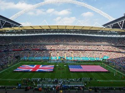 NFL schedule 2018: London Games feature firsts as international slate released