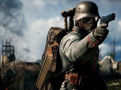 Battlefield 1 Finally Getting 4K Support on Xbox One X