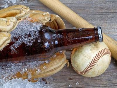 Baseball's Beer and Champagne Shower Celebrations Face an Uncertain Future
