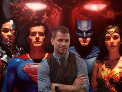 ReleaseTheSnyderCut Billboard & Bus Stop Ad Pop Up At SDCC 2019