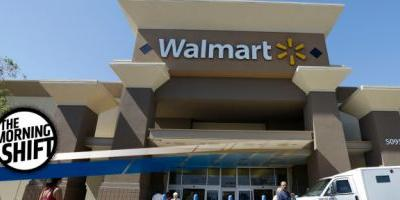Rejoice, For You Will Soon Be Able To Buy A Car At Wal-Mart