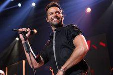 Here Are Ricky Martin's Top 10 Hits in Celebration of 60 Years of the Billboard Hot 100