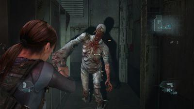 Resident Evil Revelations HD is coming to Xbox One on August 29th, 2017