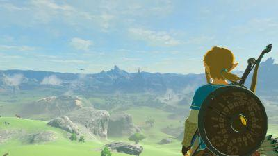 Nintendo Details The Differences Between Zelda: Breath Of The Wild On Switch And Wii U