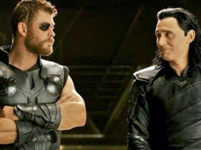 Hemsworth Was Worried Infinity War Would Destroy His New Take on Thor