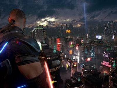 Crackdown Could Become a Microsoft Mainstay Franchise, Says Microsoft Executive