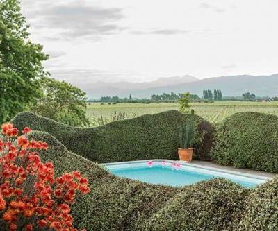 How former movie executive Wendy Palmer turned the grounds of a Blenheim cottage into a dreamy, award-winning Marlborough garden