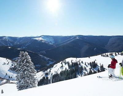 America's best ski resorts