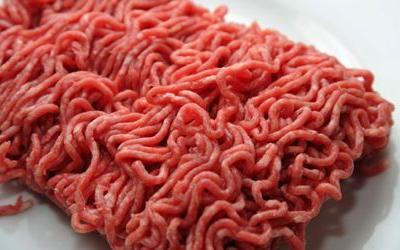 700 pounds of ground beef recalled for E. coli O157:H7