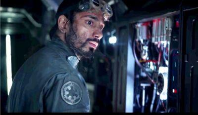 Riz Ahmed Signed on to 'Rogue One' to Play a Completely Different Character