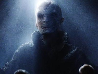 Why Star Wars: The Last Jedi Made That Snoke Decision