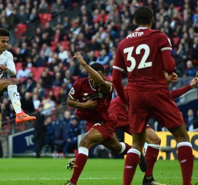 The Pressure Gauge: Liverpool out to prove title credentials at Spurs