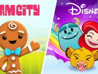 Jam City acquires Disney's Emoji Blitz mobile game studio, cuts multiyear licensing deal
