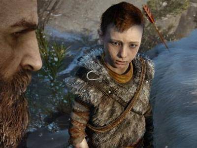 God of War PS4's Connection to God of War 3's Ending Might Be Explained in the Future- Cory Barlog