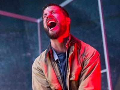 'Upgrade' TV Series Coming From Blumhouse and Director Leigh Whannell