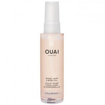 Thanks to This Body Oil, I Now Have a Post-Island-Vacation Glow