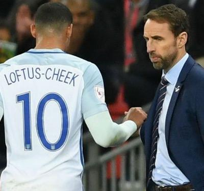 Southgate draws positives after gutsy display in Brazil stalemate