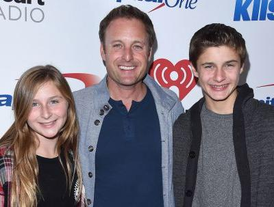 Who Is Chris Harrison's Son, Joshua? Bachelor Nation Is V Interested