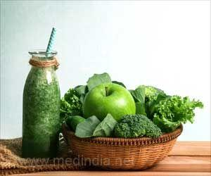 Lutein in Greens may Help Prevent Cognitive Decline