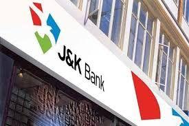 "J & K Bank launch ""Help Tourism"" for boosting tourism infrastructure in the state"