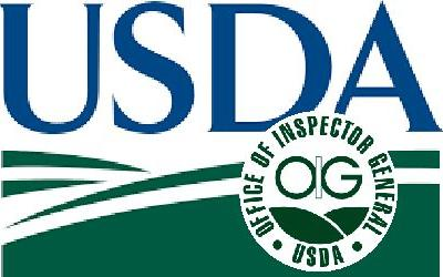 Inspector General again finds weaknesses in organic imports