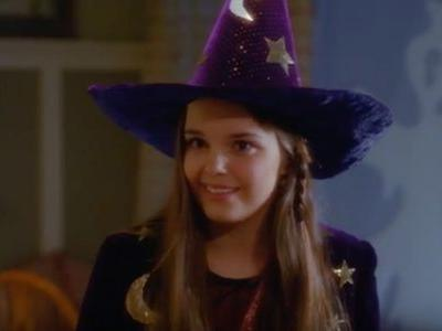 These DIY 'Halloweentown' Halloween Costumes Will Make You Channel Your Inner Witch