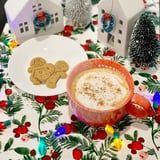 Starbucks Isn't Offering the Gingerbread Latte This Year, So Here's How to Make It at Home